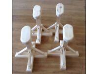 Gymnastics Hand sets