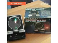Retro Astro wars game £75