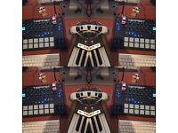 TEMPEST Analog Drum Maschine Dave Smith