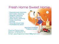 Housekeeping/ Cleaner