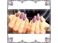 ** ACRYLIC NAILS ONLY £20 **