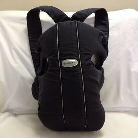 BabyBjörn Baby Carrier – Good Condition
