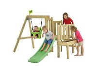 TP Toys Early Fun Playcentre with Swing (Missing slide)