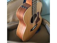 Taylor GS Mini e, electro acoustic guitar,as New!