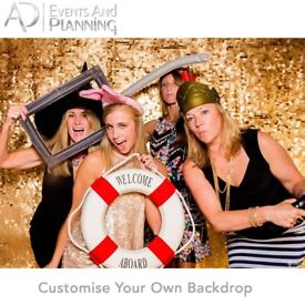 PhotoBooth Hire Great For  Wedding Special Events Party's Festivals Photo booth & More