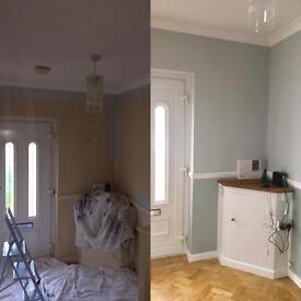 painter, handyman, handy man painter /huge discount for elderly. locksmith