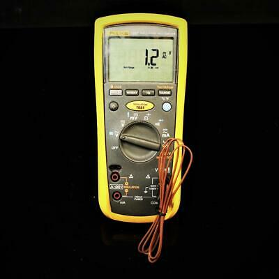 Fluke 1587 Digital Insulation Multimeter - 1000v