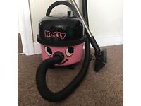 Hetty Hoover Fully Working - needs bag £30
