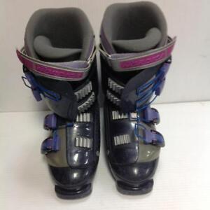 Nordica Vertech 55 DH Ski Boots (GHUPYE)