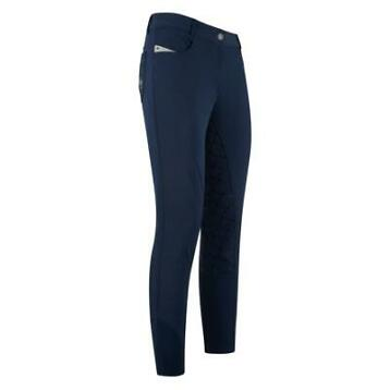 Imperial Riding Riding breeches Topper SFS Navy 46