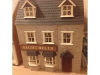 12 scale pub dolls house