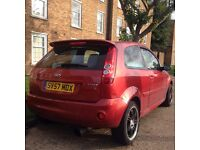 2007 07 Ford Fiesta 1.25 Style Climate *JUST 48000 MILES!*
