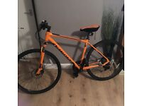 Specialized Crosstrail Sport Disc 2016 Hybrid Bike
