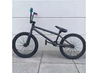 VOODOO BMX