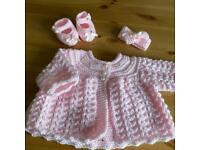 Jackies baby knits