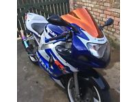 £2000 CASH REWARD FOR STOLEN MOTORCYCLE