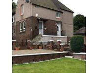 2 Bedroom house in Blairhill, Coatbridge.