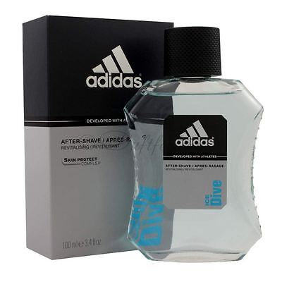 Adidas Ice Dive After Shave 100