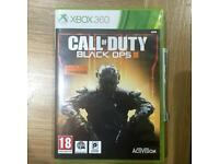Call of Duty Black Ops 3 for the Xbox 360
