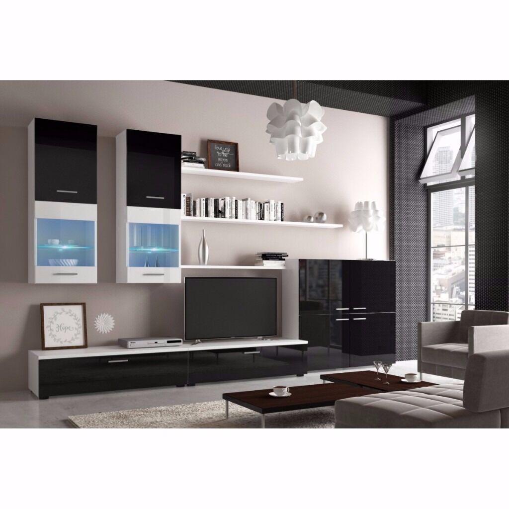 Tv Living Room Furniture Tv Wall Unit Beta Free Led Tv Stand Living Room