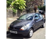 2008 Ford KA, Good Condition, MOT until April 2017