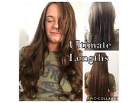 Hairdressing & Hair Extensions