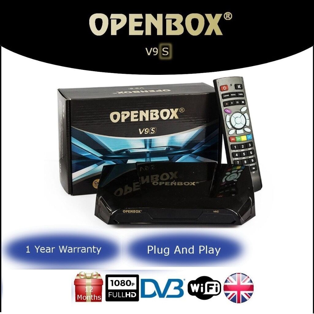 Openbox f5s latest firmware