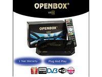 Openbox V9s Plug&play openbox sKYBox v5s v8s f5s f5 f3s f3 European and Arabic