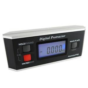 Digital Inclinometer with Backlight AG-82413B Tamworth Tamworth City Preview
