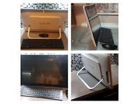 Sony vaio all in one touch screen (desktop/laptop in one)