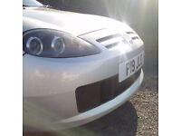 Mg TF 1.8 Convertible ONLY 44 k miles done plus private plate
