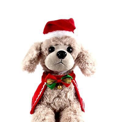 Haustier Ausstattungs Hundewelpen Kostüm Hut Katzen Kleid für - Hund Kostüme Für Weihnachten