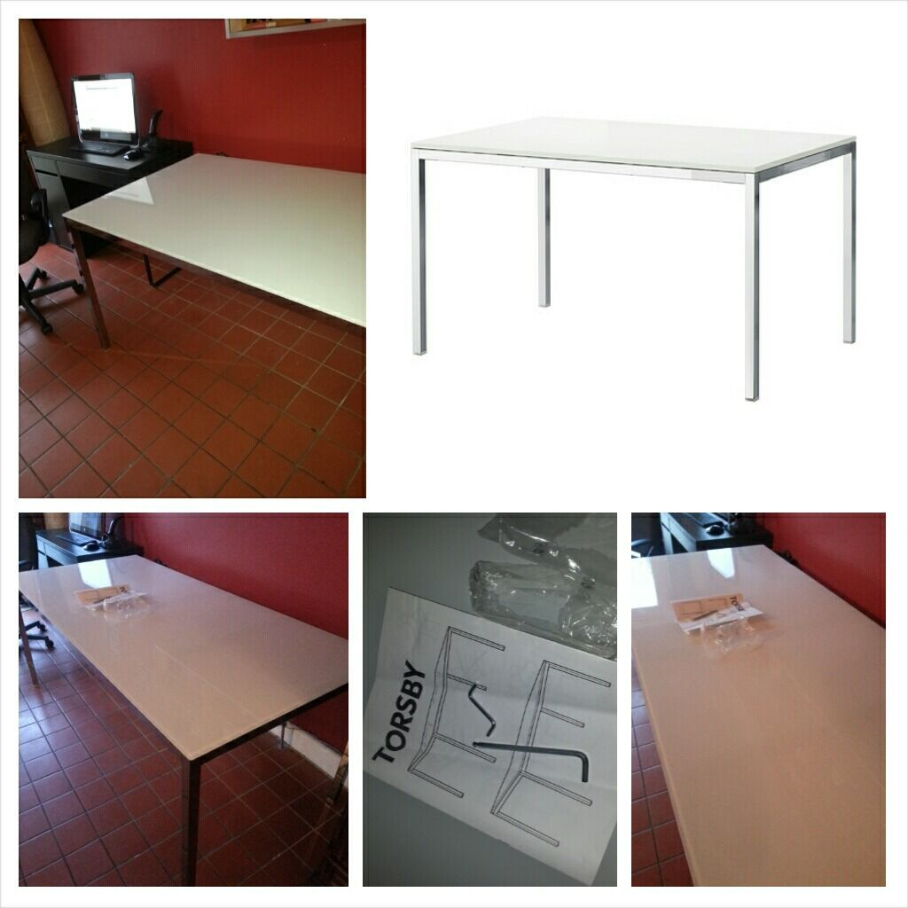 Brand new ikea torsby table 180cm Purchase sale and  : 86 from www.dealry.co.uk size 1024 x 1024 jpeg 86kB