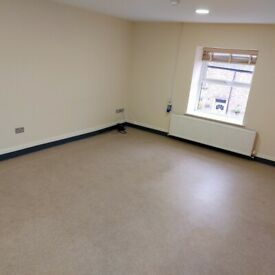 Office space to rent from £300