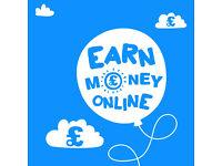 Online Advertisers Needed