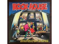 Rock House - Compilation