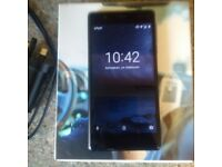 Nokia 3 16gb Android swap only