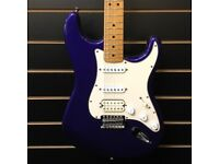 Fender Mexican Stratocaster 2000