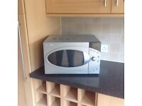 Second Hand Hinari LIfestyle Mx780ceg Combination Microwave Oven With Grill & Convection