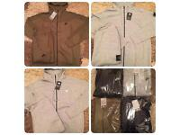 Mens NIKE AJ STONE ISLAND tracksuits in stock!! (MOES CLOTHING)!!