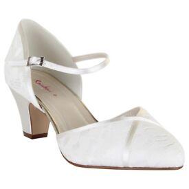 Brand new,Rainbow club wedding shoes