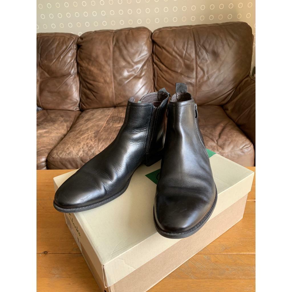 f3aebf3100510 *Reduced* Clark's Men's Chelsea Boot | in Torquay, Devon | Gumtree