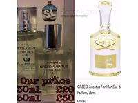 CREED AVENTUS FOR LADIES PERFUME ALTERNATIVE
