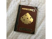 Mine craft red stone book handbook new