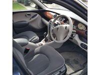Rover 75. 1.8 petrol £450