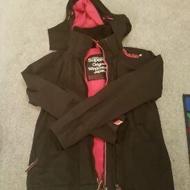 Jackets hoodies fleeces