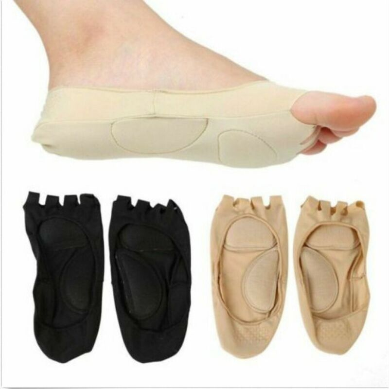 Arch Support 3D Socks Foot Massage Health Care Women Summer