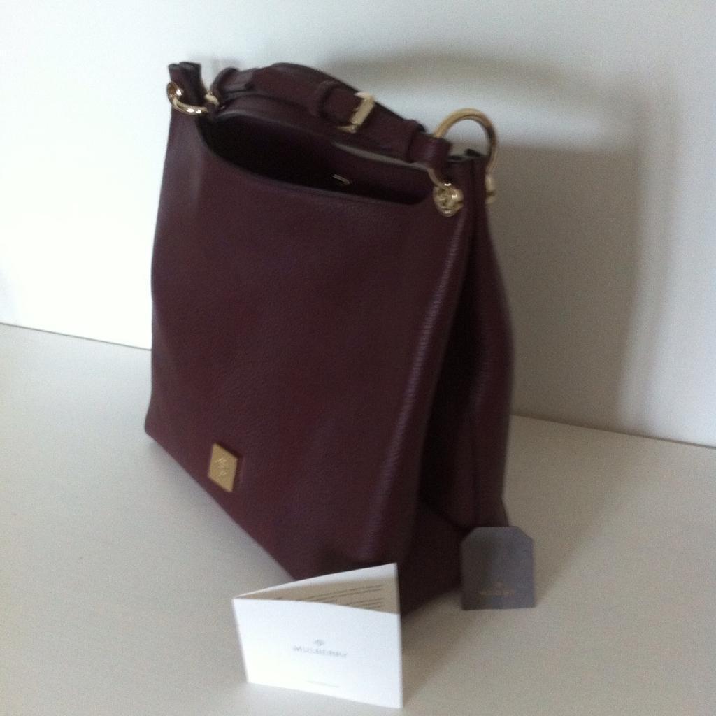 973e5d96aec1 ... ireland mulberry freya satchel oxblood small freya oxblood mulberry bag  e4331 d6ef8
