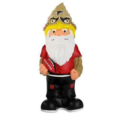 Atlanta Falcons Decorative Thematic Garden Gnome NEW 11