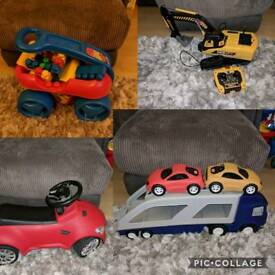 Kids toys - Selling as 1 bundle